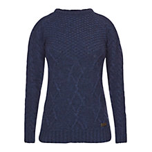 Buy Barbour Ursula Jumper Online at johnlewis.com