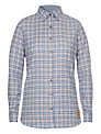 Barbour Craft Check Shirt, Chambray