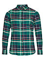 Barbour Iris Shirt, Green