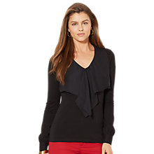 Buy Lauren Ralph Lauren Rosebell Top Online at johnlewis.com
