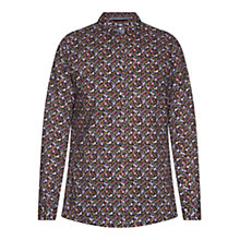 Buy Barbour Saddlington Shirt, Avon Online at johnlewis.com