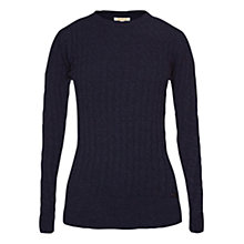 Buy Barbour Langsdale Jumper Online at johnlewis.com