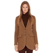 Buy Lauren Ralph Lauren Brittiny Coat, Multi Online at johnlewis.com