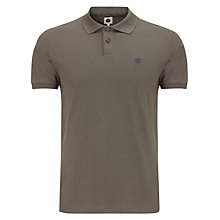 Buy Pretty Green Micro Dot Cotton Polo Shirt Online at johnlewis.com