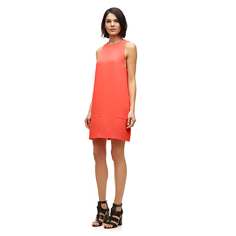 Buy Whistles Louise Crepe Dress Online at johnlewis.com