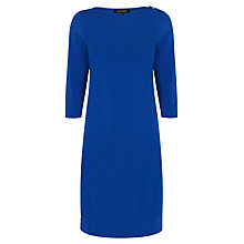 Buy Jaeger Jersey Dress Online at johnlewis.com