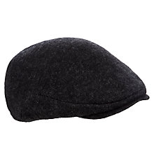 Buy Polo Ralph Lauren Wool Blend Flat Cap Online at johnlewis.com