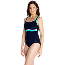 Buy Speedo Sculpture Contour Swimsuit Online at johnlewis.com