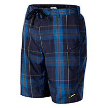 "Buy Speedo Hybrid Yarn Dyed 20"" Watershorts Online at johnlewis.com"