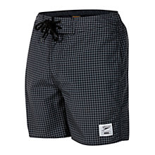 "Buy Speedo Textured Printed Leisure 16"" Watershorts Online at johnlewis.com"