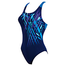 Buy Zoggs Malua Speedback Swimsuit Online at johnlewis.com