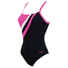 Buy Zoggs Water Rose Avalon Swimsuit Online at johnlewis.com