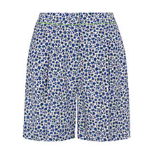 Buy Hobbs NW3 Pioneer Shorts, Well Blue Multi Online at johnlewis.com
