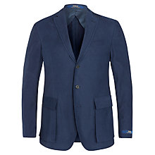 Buy Polo Ralph Lauren Bellows Gilford Sports Coat, Navy Online at johnlewis.com