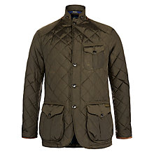 Buy Polo Ralph Lauren Northfield Quilted Jacket Online at johnlewis.com