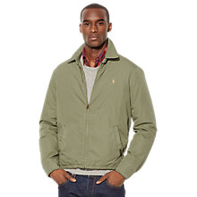 Buy Polo Ralph Lauren Landon Windbreaker Online at johnlewis.com