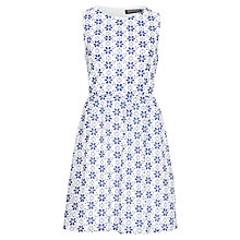 Buy Sugarhill Boutique Doris Dress, Navy Online at johnlewis.com