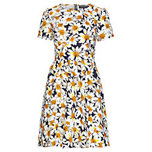 Buy Sugarhill Boutique Daisy Dress, Navy Online at johnlewis.com