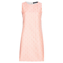 Buy Sugarhill Boutique Pretty in Pink Dress, Neon Pink Online at johnlewis.com