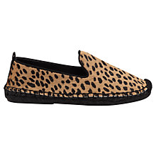 Buy Whistles Slip On Espadrilles Online at johnlewis.com