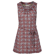 Buy White Stuff Aurel Tunic, Red Plum Online at johnlewis.com