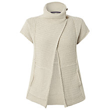 Buy White Stuff Scrapbook Cardigan, Almond Online at johnlewis.com