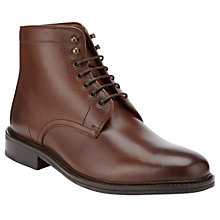 Buy John Lewis Frankie Boot, Brown Online at johnlewis.com