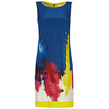 Buy Damsel in a dress Print Chatsworth Dress, Multi Online at johnlewis.com