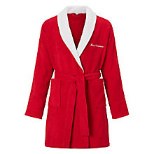 Buy John Lewis Novelty Christmas Robe Online at johnlewis.com