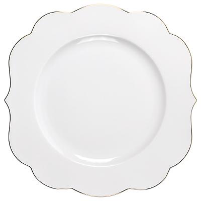 PiP Studio Royal PiP Plate, White