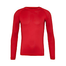 Buy Redland High School Baselayer, Red Online at johnlewis.com
