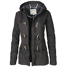 Buy Fat Face Rosanne Jacket, Phantom Online at johnlewis.com
