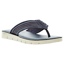 Buy Dune Izzard Flip Flops Online at johnlewis.com