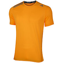 Buy Adidas Climachill T-shirt Online at johnlewis.com
