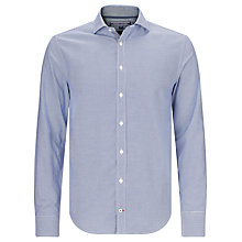 Buy Tommy Hilfiger Houndstooth Shirt, Surf the Web Online at johnlewis.com