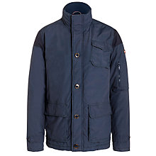 Buy Hilfiger Denim Dixon Jacket, Black Iris Online at johnlewis.com