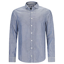 Buy Tomy Hilfiger Amiston Long Sleeve Shirt Online at johnlewis.com