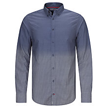 Buy Tommy Hilfiger Ringwood Long Sleeve Shirt, Navy Blazer Online at johnlewis.com