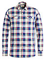 Hilfiger Denim Orlean Check Shirt, Lilac Rose