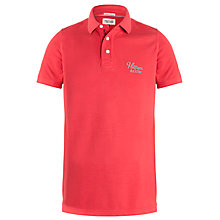 Buy Hilfiger Denim Pilot Polo Shirt Online at johnlewis.com