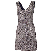 Buy Fat Face Elmbridge Mini Palm Tunic Dress Online at johnlewis.com