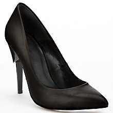 Buy COLLECTION by John Lewis Melissa Leather Stiletto Court Shoes Online at johnlewis.com