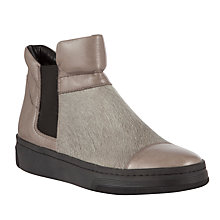 Buy Kin by John Lewis Twenty Two Leather Ankle Boots Online at johnlewis.com