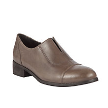 Buy Kin by John Lewis Twenty Three Leather Ankle Boots Online at johnlewis.com