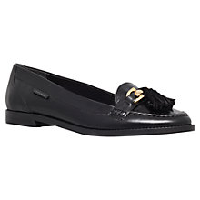 Buy Carvela List Leather Horsebit Loafers Online at johnlewis.com
