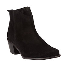 Buy John Lewis Udine Ankle Boots Online at johnlewis.com