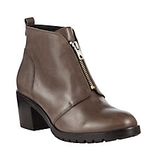 Buy Kin by John Lewis Twenty Four Leather Ankle Boots Online at johnlewis.com