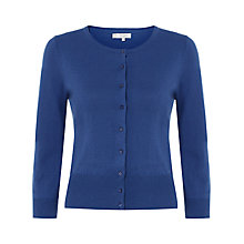 Buy Hobbs London Eve Cardigan Online at johnlewis.com