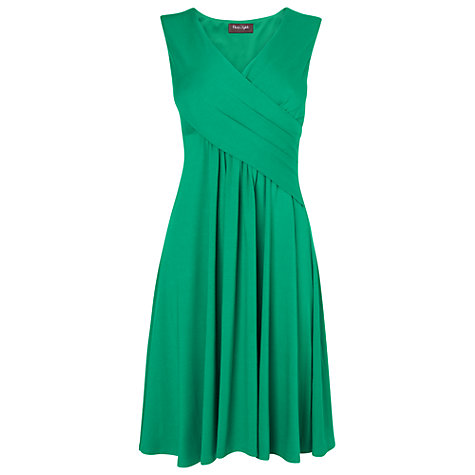 Buy Phase Eight Kelly Dress, Jade Online at johnlewis.com