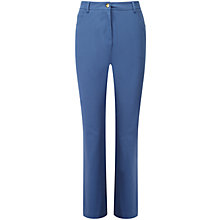 Buy Viyella Smart Jeans, Navy Online at johnlewis.com